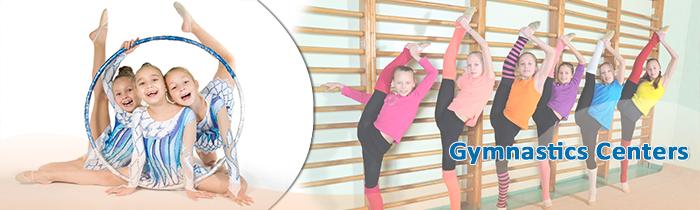 Gymnastics Studio Management Software Systems